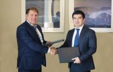 Узпромстройбанк расширяет сотрудничество с Газпромбанком