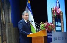 Шавкат Мирзиёев: Узбекистан широко распахнул двери для корейского бизнеса