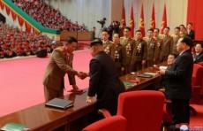 Ким Чен Ын: КНДР создаст больше ядерного оружия