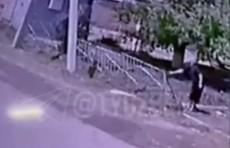 В Ташкентской области парень умер от удара током на улице