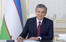 Сегодня Президенту Узбекистана Шавкату Мирзиёеву исполняется 64 года