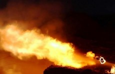 EPSILON: Получен дебит 1 млн. куб.м газа на скважине Назаркудук-2 (Видео)