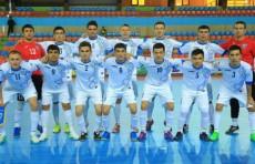 Футзал: Сборная Узбекистана досрочно вышла в финальную часть ЧА