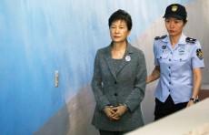 К тюремному сроку бывшего президента Кореи добавили еще 8 лет