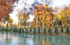 Температура воздуха в Узбекистане поднимется до +18 градусов