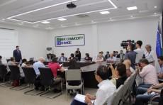 УзРТСБ организовала пресс-тур для представителей СМИ