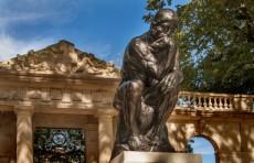 Выставка Родена открылась в Нью-Йорке