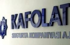 Страховая компания Кафолат за 4 месяца выплатила 12 млрд. сумов возмещений