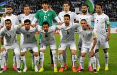 Сборные Узбекистана и Ирана по футболу проведут товарищескую встречу