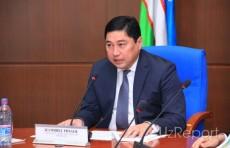 Жамшид Ризаев назначен Исполнительным директором Общественного фонда «Илхом»