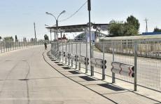 Определен порядок установления знаков на государственной границе Узбекистана