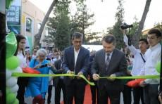 Состоялось официальное открытие первого в Узбекистане IT-Парка