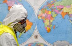 ВОЗ заявила о рекордном суточном приросте новых случаев коронавируса