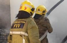 В Ташкентской области сгорели три частных дома (Видео)