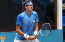Денис Истомин стал вице-чемпионом турнира в США