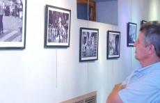 Во Французском альянсе открылась выставка «Ташкент-Париж»