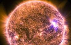 Получены самые детальные снимки Солнца в истории
