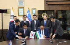 В Ташкенте откроется узбекско-корейский бизнес-инкубатор