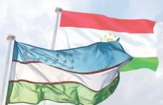 На узбекско-таджикской границе открыты 9 пунктов пропуска