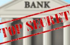 Таможня планирует получить доступ к банковской тайне