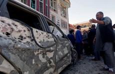 Жертвами взрыва в Кабуле стали более 30 человек