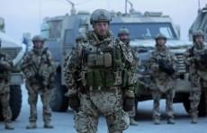 Германия думает о военном участии в сирийском конфликте