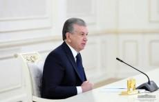 «Каждый руководитель несет ответственность за цифры» - Шавкат Мирзиёев