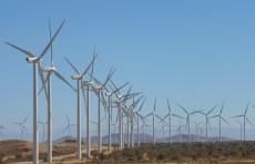 Эмиратская компания Masdar построит в Узбекистане ветровые электростанции