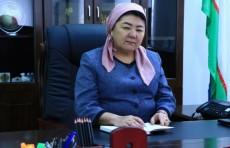 Дилфуза Уралова назначена хокимом Баяутского района