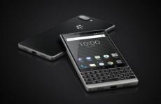TCL представил новую модель BlackBerry KEY2