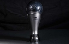 "UZREPORT TV ва FUTBOL TV ""The Best FIFA Football Awards 2017""ни трансляция қилади"
