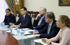 Узбекистан и Всемирный банк начинают реализацию проекта «Digital CASA»