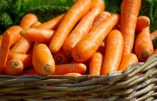 В Минсельхозе назвали причину возросших цен на морковь в Узбекистане