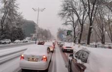 Узгидромет: холодная погода по Узбекистану сохранится до 24 ноября