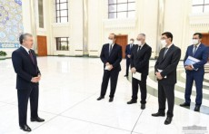 Французская Veolia модернизирует систему теплоснабжения Ташкента за $1,4 млрд.