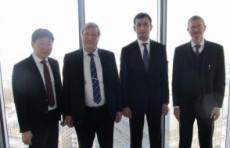 ЧАБ «Трастбанк» и Коммерцбанк АГ договорились о сотрудничестве