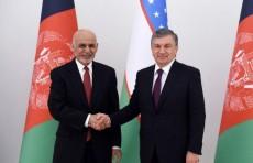 Афганистан поблагодарил Узбекистан за экстренную гуманитарную помощь