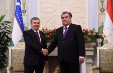 27-28 сентября Шавкат Мирзиёев посетит Таджикистан
