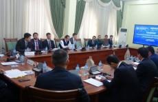 Siemens презентовал концепцию развития «Безопасный город» в Ташкенте
