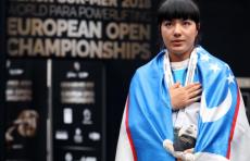 Четверых паралимпийцев отстранили от соревнований за допинг