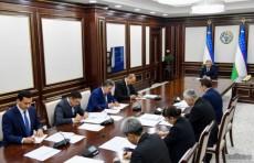 Президент определил восемь приоритетных направлений дальнейшего роста экономики