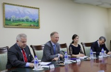 Глава Мининфокома обсудил вопросы сотрудничества с руководством Nokia