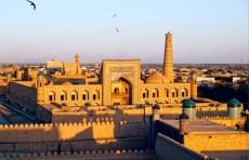 Узбекистан совместно с ЮНЕСКО создал Международный комитет по вопросам культурного наследия