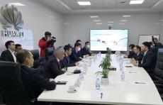 Huawei планирует открыть «ИКТ Академию» в вузах Узбекистана