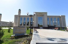 Международный научно-исследовательский центр Имама Термизи начал свою деятельность