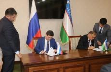Узбекгидроэнерго и РусГидро договорились о сотрудничестве в области гидроэнергетики