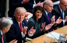 США покидают Совет ООН по правам человека