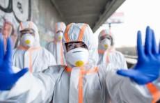 В Узбекистане приняли дополнительные меры против распространения коронавируса