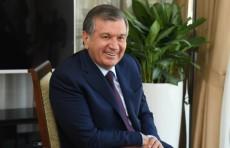 Шавкат Мирзиёев поздравил юношей и девушек с Днем молодежи