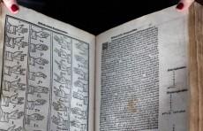 Редкая средневековая бухгалтерская книга может уйти с молотка за $1,5 млн